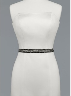 Women Satin Sash