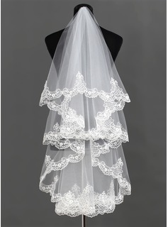 Wedding Veils (006013292)