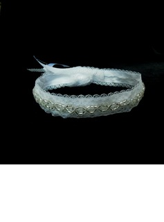Gorgeous Lace Band Women's Headbands  (042025235)