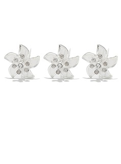Beautiful Alloy Hairpins (Set of 6)