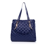 Gorgeous PU Top Handle Bags