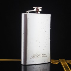 Flasks Classic Stainless Steel Beautiful Personalized Gifts (129092480)