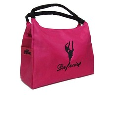 PVC Dance Bag Accessories