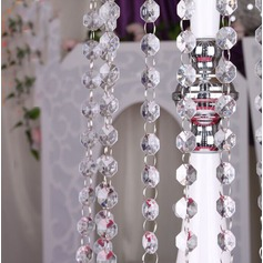 Elegant  Acrylic Wedding Decorations