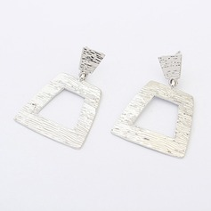 Unique Alloy Girls' Fashion Earrings