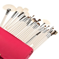 26 Pcs Top Makeup Brush Set With Cosmetic Bag