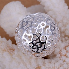 Beautiful Silver Plated DIY Jewelry