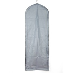 Practical Waterproof Gown Length Wedding Garment Bags
