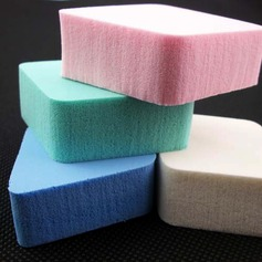 Practical Sponge Powder Puff (Random Colors)