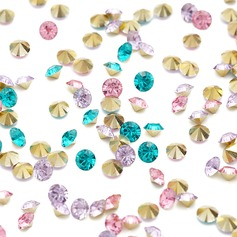 "1/6""(0.4cm) Nice Diamond Pieces"