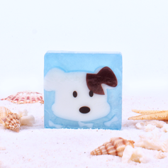 Lovely Animal Shaped Soaps
