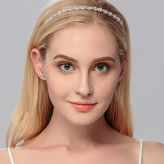 Stylish Crystal Tiaras