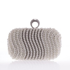 Charming Polyester Clutches/Wristlets (012105357)
