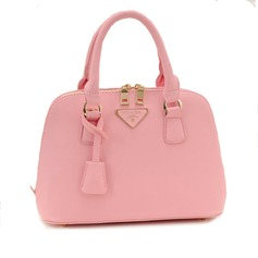 Shell Shaped PU Fashion Handbags