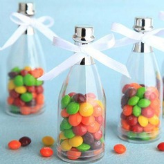 Bottle Favor Holder (Set of 12)  (050008211)