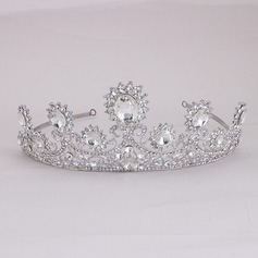 Shining/Charming Alloy Tiaras (Sold in single piece)