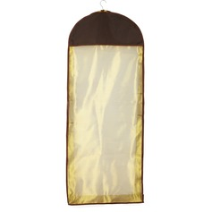 Vintage Breathable Gown Length Garment Bags