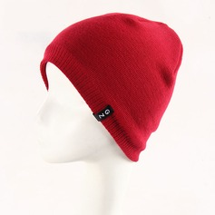 Men's Fashion Acrylic Beanie/Slouchy