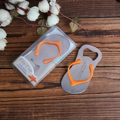 Flip-Flop shape Bottle Openers