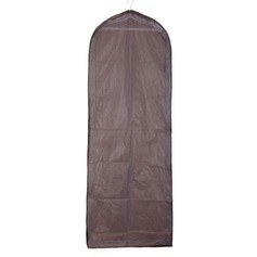 Classic Waterproof Gown Length Bridal Garment Bags