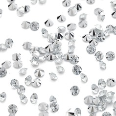 "1/6""(0.4cm) Pretty Diamond Pieces"