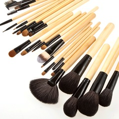 24 Pcs Top Quality Professional Makeup Brush Set