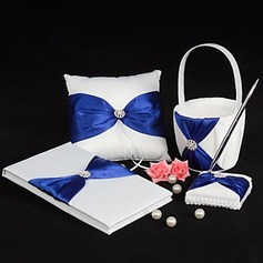 Splendor Wedding Collection Set in Royal Blue (4 Pieces)(100017961)