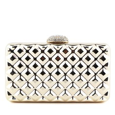 Fashional Metal Clutches/Fashion Handbags