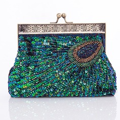 Unique Crystal/ Rhinestone Totes/Evening Handbags/Mini-Bags