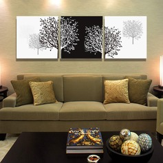 Attractive Tree Design Canvas Oil painting