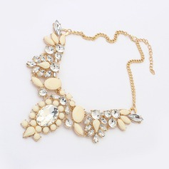 Sexy Alloy Women's Fashion Necklace