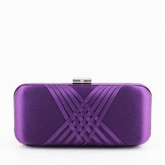 Fashional Satin Clutches/Bridal Purse