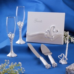 Classic Collection Set in Delicate Resin