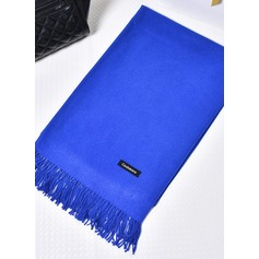 Artificial Wool Fashion Shawl