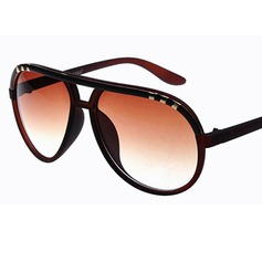UV400 Retro/Vintage Wayfarer Sun Glasses (201083466)