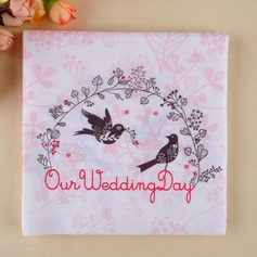 Lovely Birds Dinner Napkins