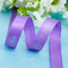 Personalized Gorgeous Satin Ribbons