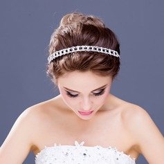 Simple/Pretty Crystal Headbands