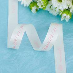 Personalized Artistical Satin Ribbon (127038027)
