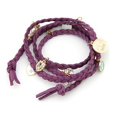 Beautiful Basketwork Bracelets & Anklets