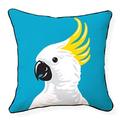 Modern/Contemporary Office/Business Traditional/Classic Casual Cartoon Cotton Velvet Pillows & Throws (Sold in a single piece)