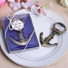 Anchor Design Bottle Openers