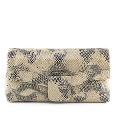Charming PU Clutches/Fashion Handbags