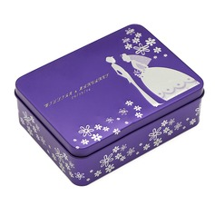 Personalized Bride And Groom Tins Favor Tin  (118051251)
