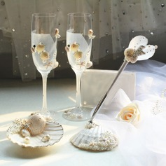 Beautiful Collection Set With Seashell