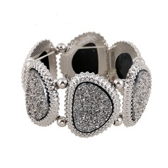 Sexy Alloy Ladies' Fashion Bracelets