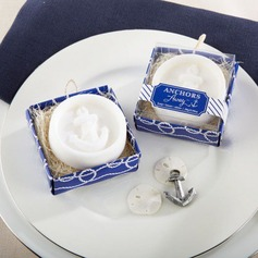 Nautical anchor Soaps