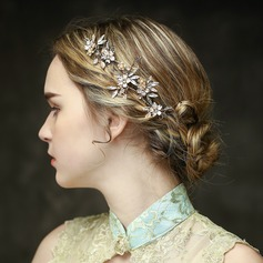 Unique Crystal/Rhinestone Headbands