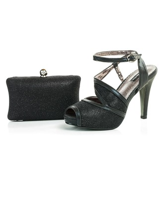 Delicate Composites Shoes & Matching Bags