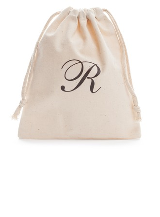 Personalized Delicate Linen Wallets & Accessories